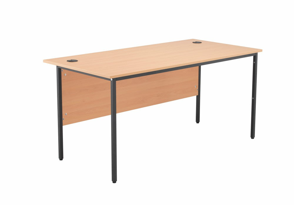 1532mm Single Desk