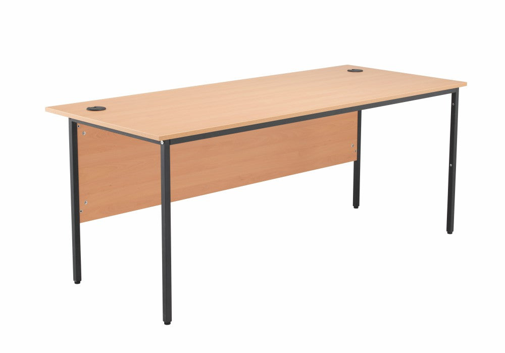 1786mm Single Desk
