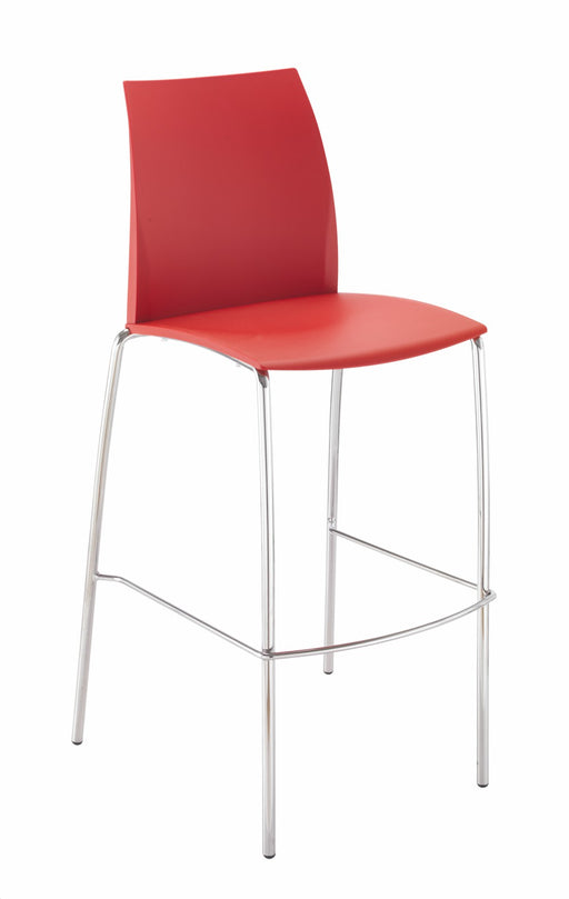 Adapt 4 Leg High Chair