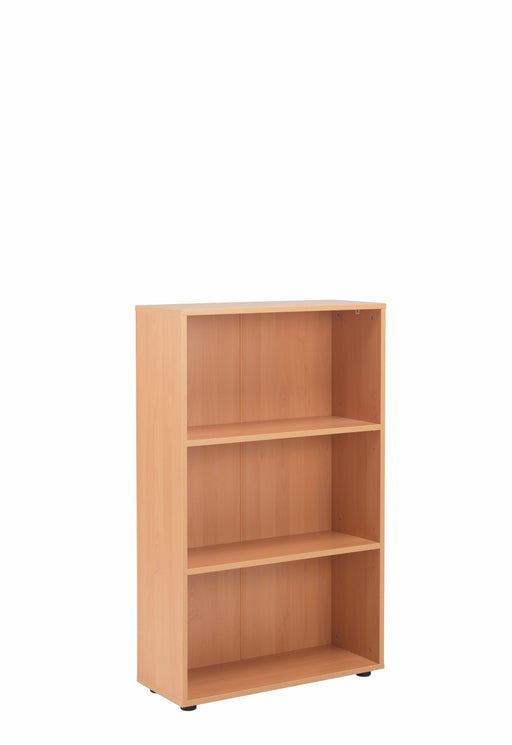 1200mm 2 Shelves Bookcase