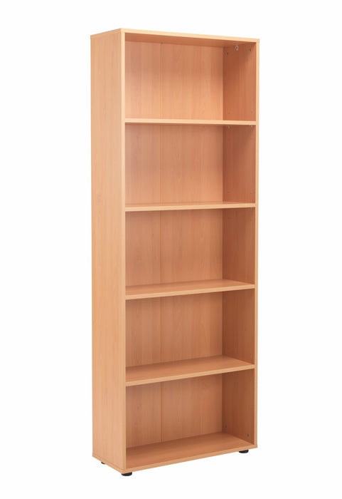 2000mm 4 Shelves Bookcase