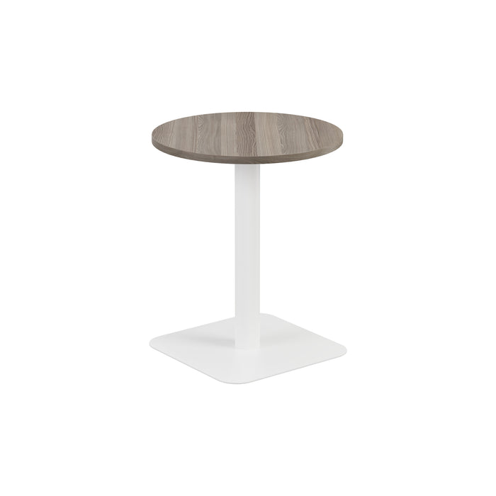 Contract 600mm Mid Table