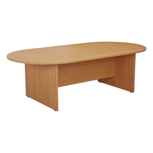 1800 D-End Meeting Table