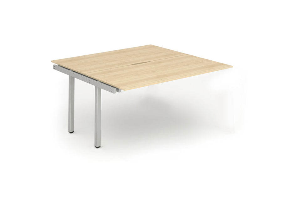 B2B Frame Bench Desk 1400 Ext Kit