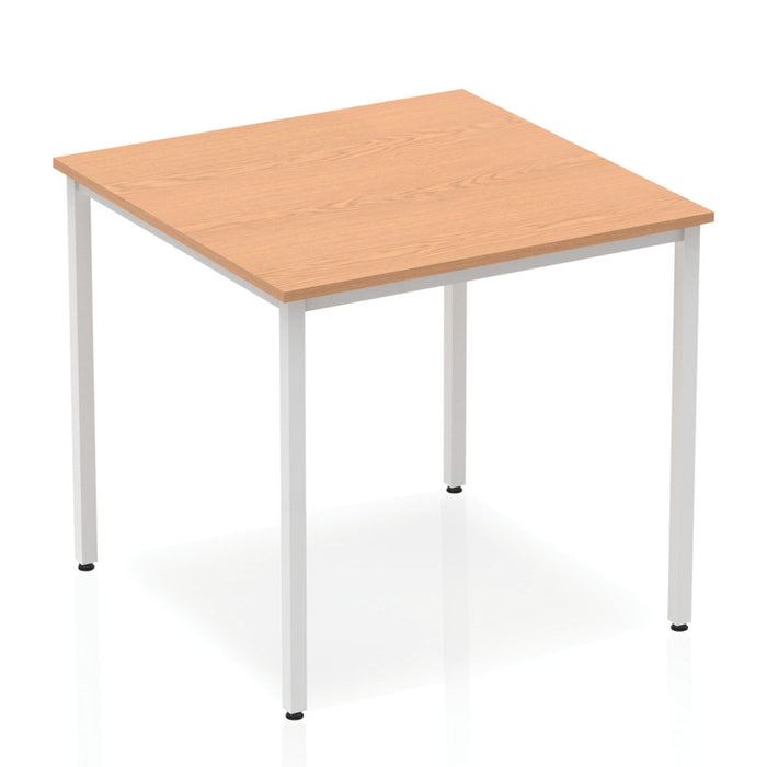 Impulse Straight Table 800 Box Frame