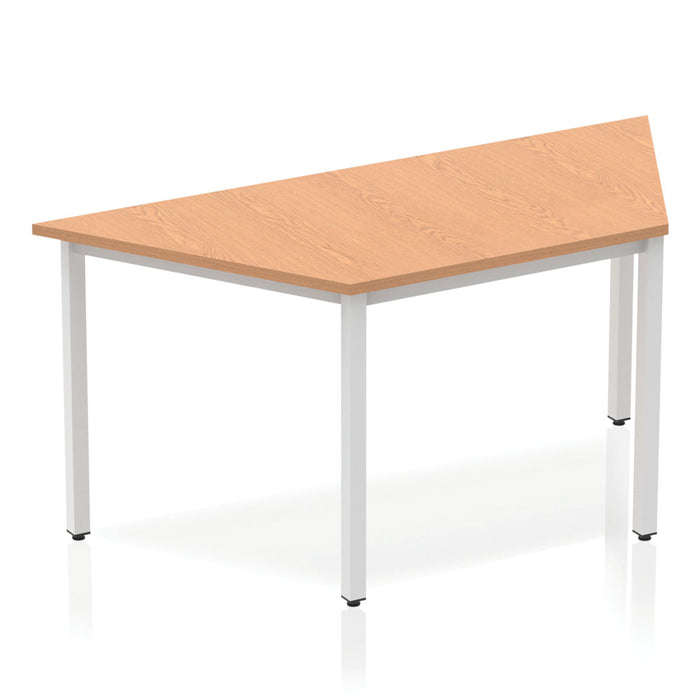 Impulse Trapezium Table 1600 Box Frame