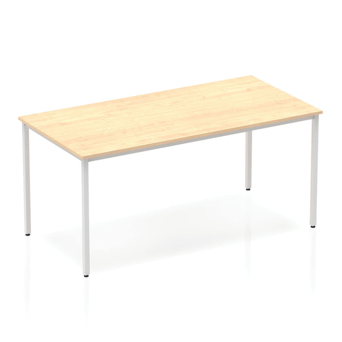 Impulse Straight Table 1600 Box Frame