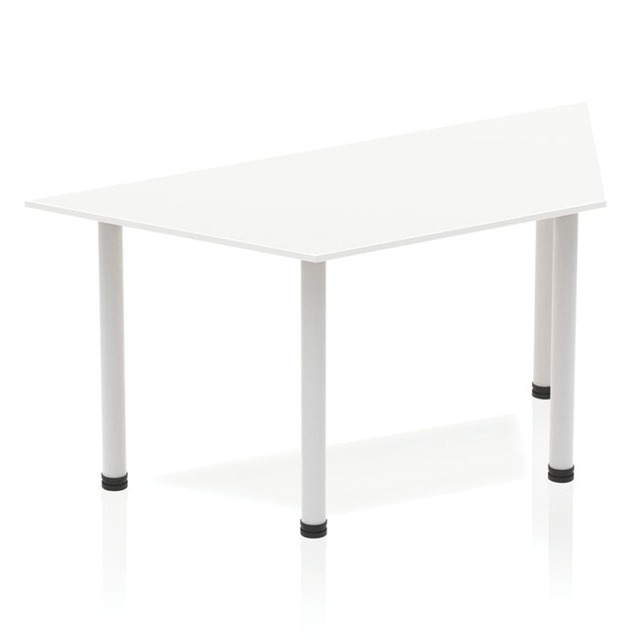 Impulse Trapezium Table 1600 Post