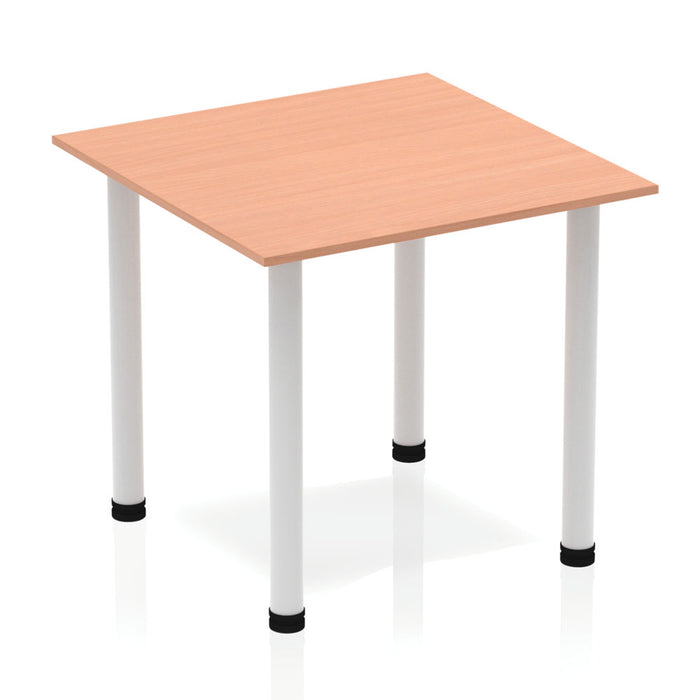 Impulse Square Table 800 Post