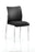 Academy Visitor Chair Black