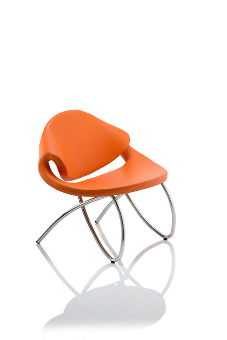 Beau Visitor Chair With Arms