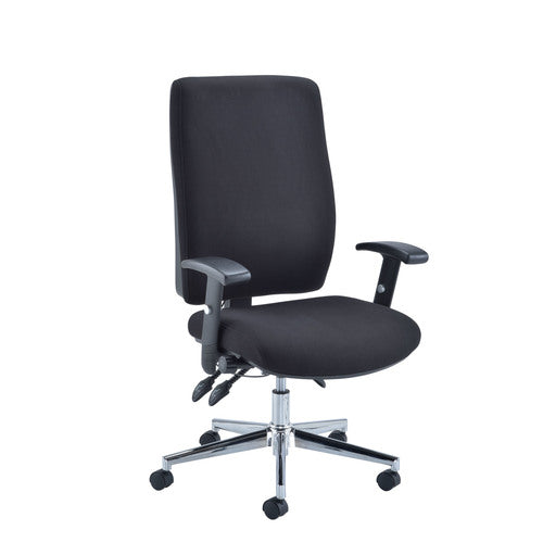 Caracal Call Centre Chair