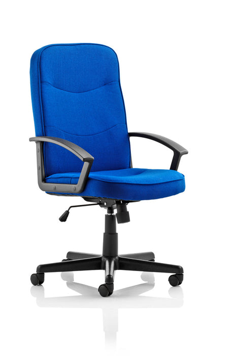 Harley Executive Chair With Arms