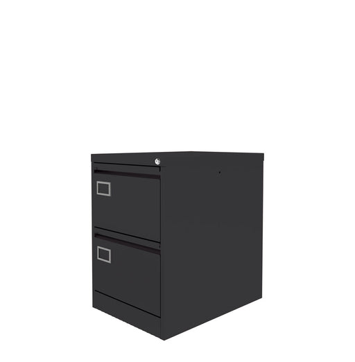 Graviti Plus Contract 2 Drawer Filing Cabinet