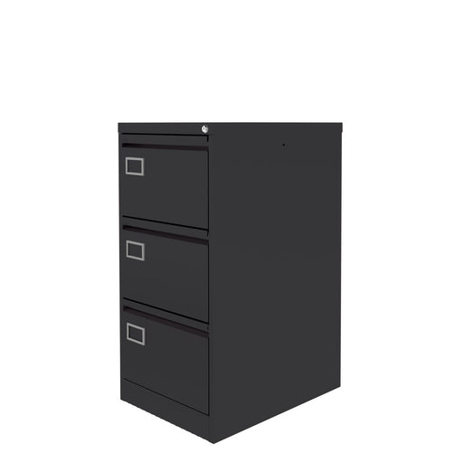 Graviti Plus Contract 3 Drawer Filing Cabinet