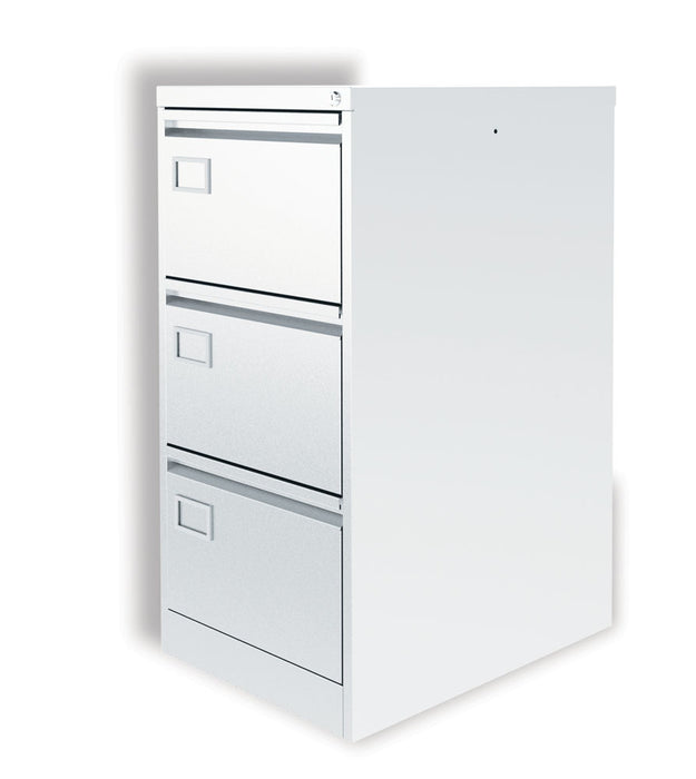 Executive Graviti Plus Contract 3 Drawer Filing Cabinet