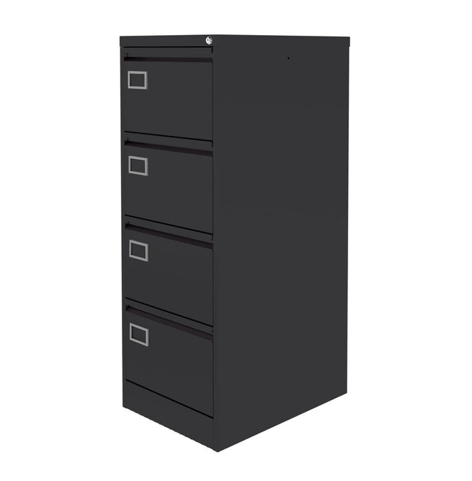 Executive Graviti Plus Contract 4 Drawer Filing Cabinet