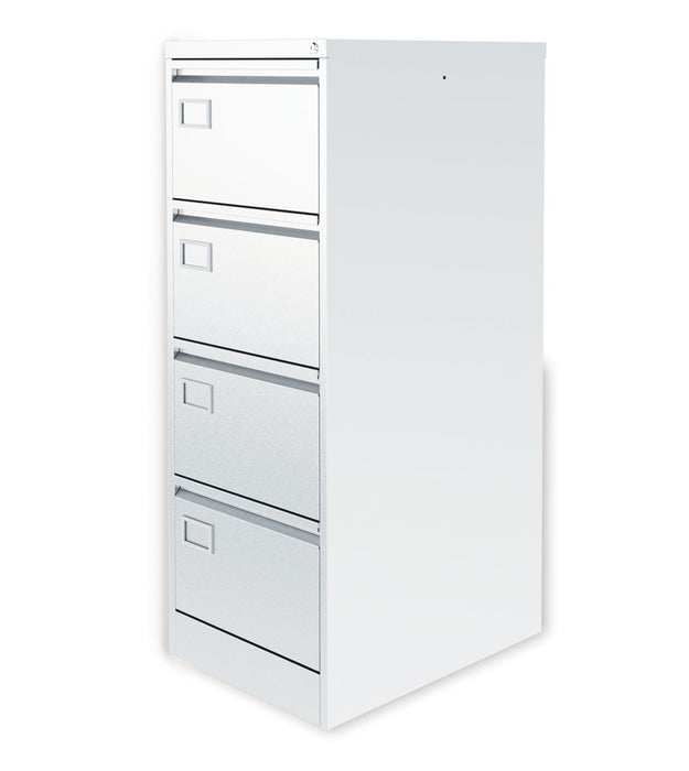 Graviti Plus Contract 4 Drawer Filing Cabinet