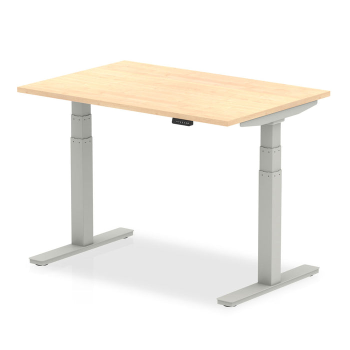 Air 1200/800 Height Adjustable Desk