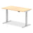 Air 1400/800 Height Adjustable Desk