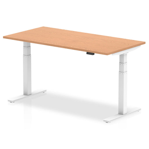 Air 1600/800 Height Adjustable Desk