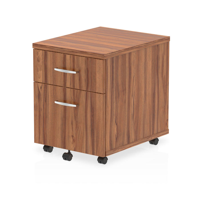 Executive Impulse Mobile Pedestal 2 Drawer