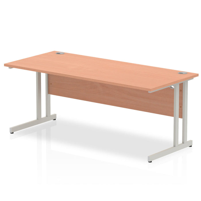 Impulse Cantilever 1800 Rectangle Desk