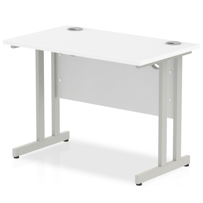 Impulse Cantilever 1000 Return Desk