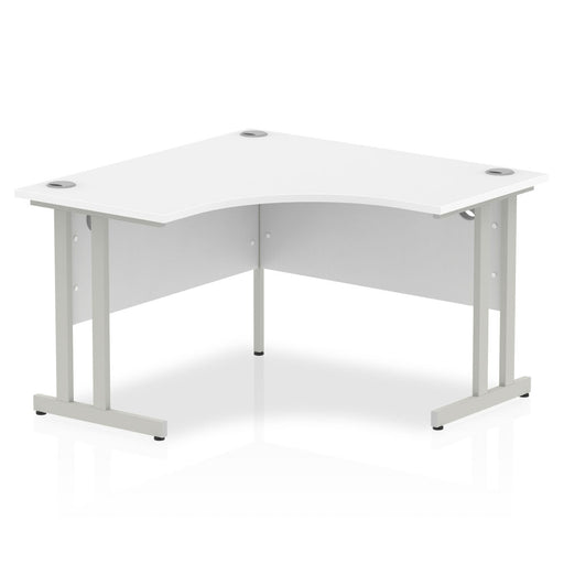 Executive Impulse Cantilever 1200 Call Centre Desk