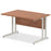 Executive Impulse Cantilever 1200 Rectangle Desk
