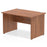 Executive Impulse Panel End 1200 Rectangle Desk