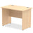 Impulse Panel End 1000 Return Desk