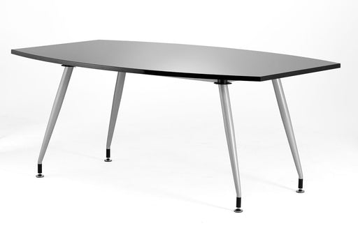 Writable 1800 Boardroom Table Gloss