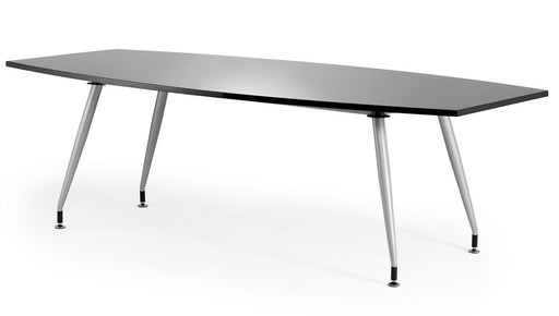 Writable 2400 Boardroom Table Gloss
