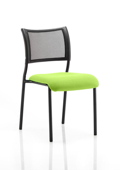 Brunswick No Arm Bespoke Colour Seat