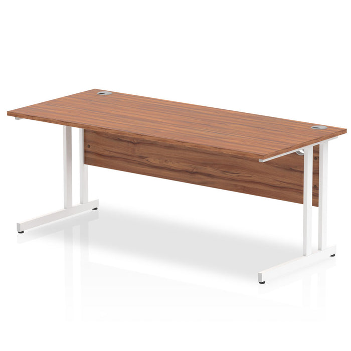 Executive Impulse 1800/800 Rectangle Cantilever Leg Desk