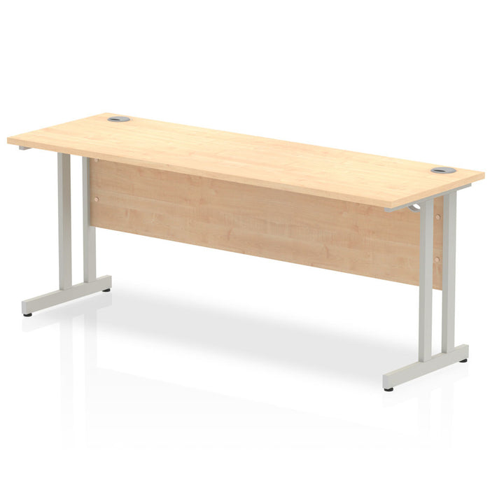 Impulse 1800/600 Rectangle Cantilever Leg Desk