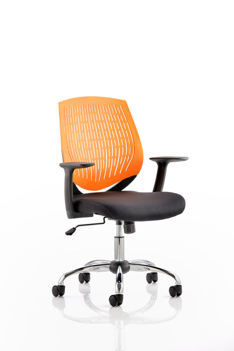 Dura Task Operator Chair With Arms