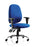 Lisbon Task Operator Chair With Arms