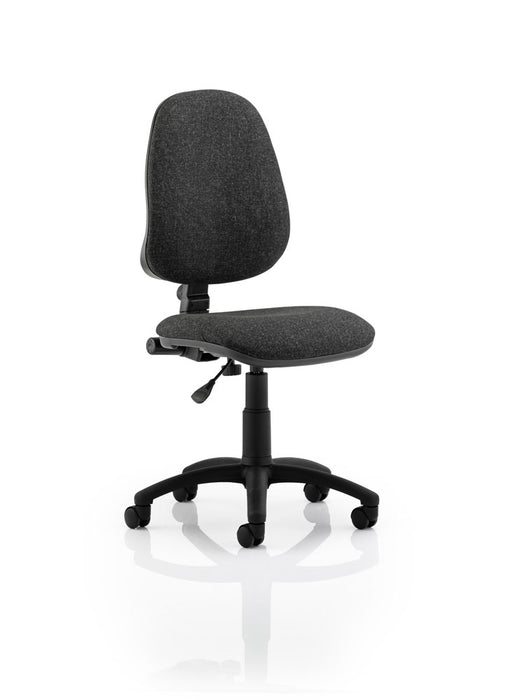 Eclipse I Lever Task Operator Chair Without Arms