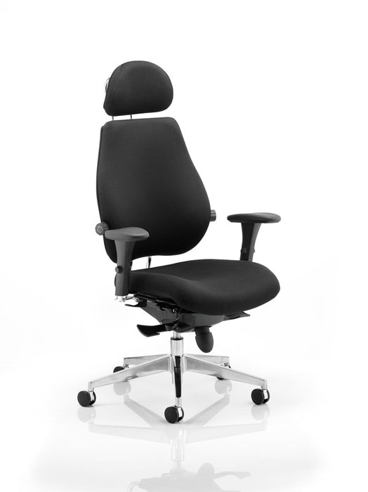 Chiro Plus Ultimate With Arms With Headrest