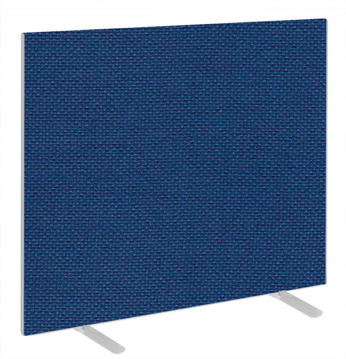 Impulse Plus Oblong 1200/1000 Floor Free Standing Screen