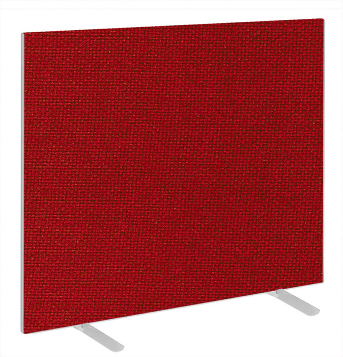 Impulse Plus Oblong 1200/1200 Floor Free Standing Screen