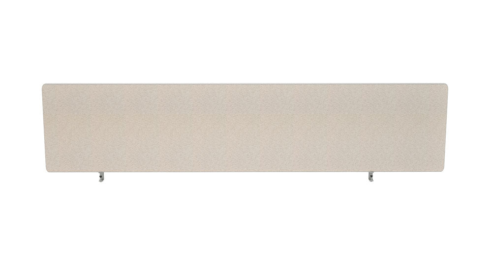 Impulse Plus 400/1600 Desktop Screen Rounded Corners Fabric Oblong