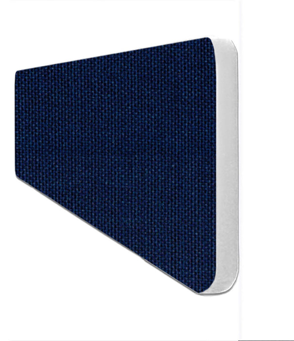 Impulse Plus 300/600 Desktop Screen Rounded Corners Fabric Oblong