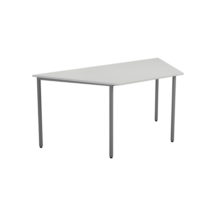 Trapezoidal Multipurpose Table 18mm Top 1600 x 800
