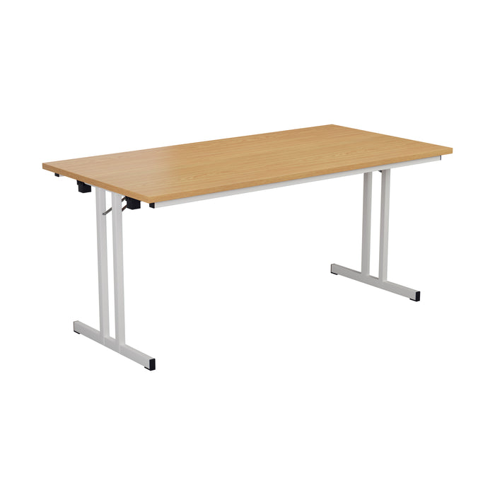 Rectangular Folding Table 1600 x 800