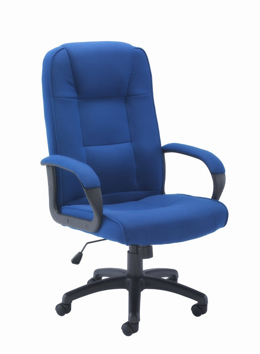 Keno Fabric Chair