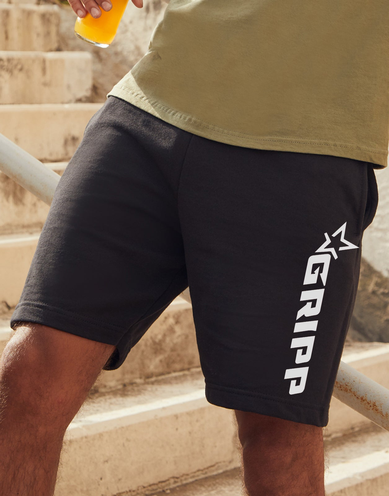 Heavyweight Jersey Shorts