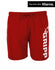 Gripp Original Swim Shorts - Red